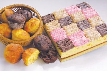European Cake Mix